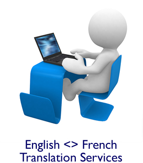 Professional English to French Translation Services