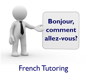 French Tutor in Hartlepool and Seaton Carew or online French lessons